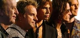 Aerosmith + Legendary Child