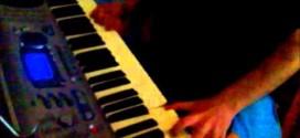 Hay muchas canciones tocadas con piano